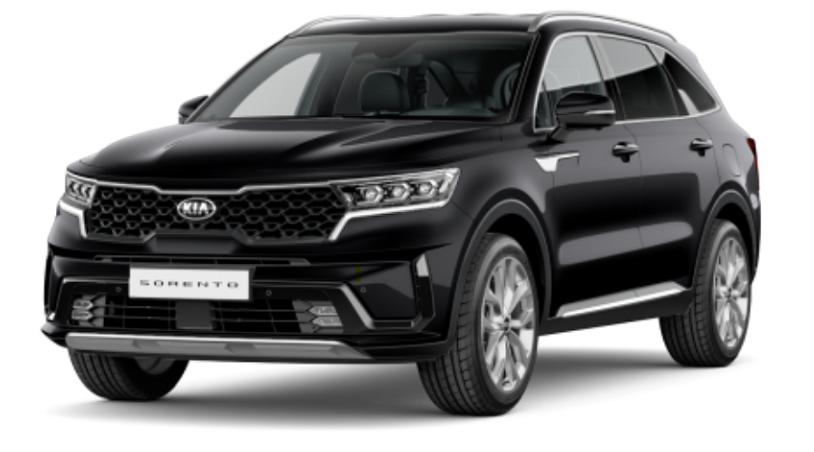 Luxury Group - Car Rental Faroe Islands